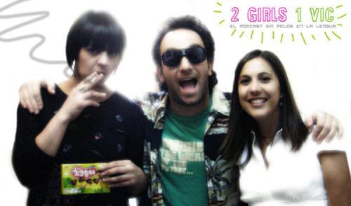 2 Girls 1 Vic: el podcast de Japi Jane 1