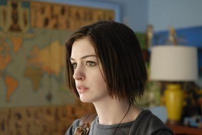 Los cambios de Anne Hathaway 2