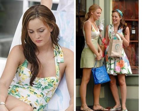 Nueva temporada de Gossip Girl: más estilo aún! 1