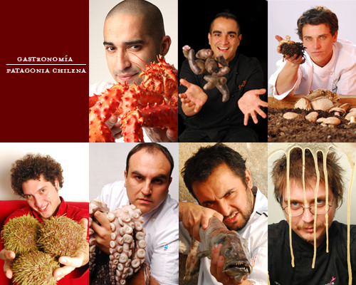 Todo por la gastronomía de la Patagonia chilena 1