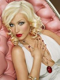 Christina Aguilera diseña para TopShop 1