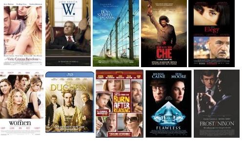 Cine al aire libre 2009! 1