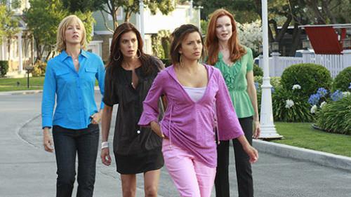 Nueva temporada de Desperate Housewives 2