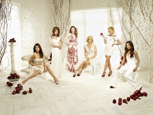Nueva temporada de Desperate Housewives 1