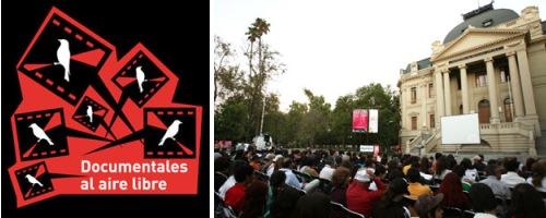 Documentales chilenos y gratis al aire libre 1
