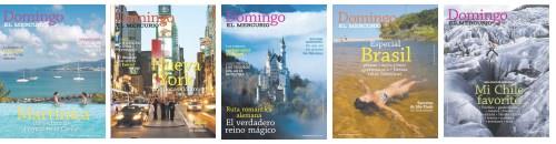 Los lectores de Domingo en Viaje eligen los mejores destinos 1