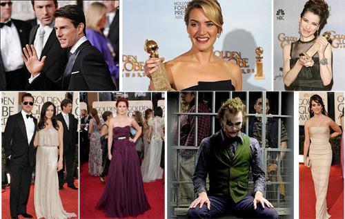 Golden Globes: breves 1