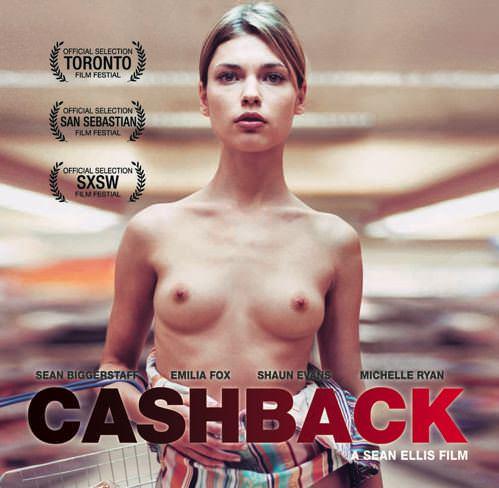 Afiche Cashback