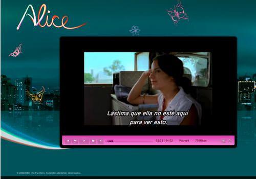 Alice Internet