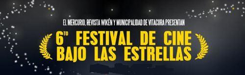 Cine Bajo Las Estrellas