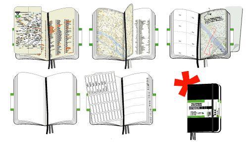Citynotebook