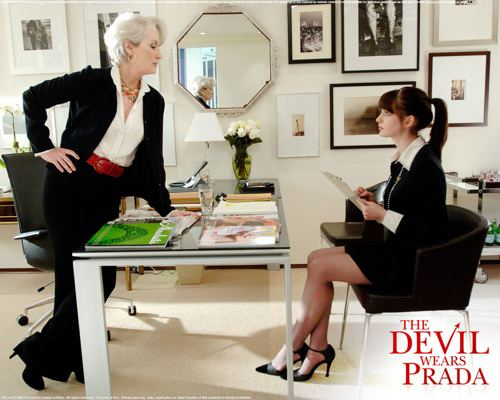 Devil Wears Prada Wallpaper 00