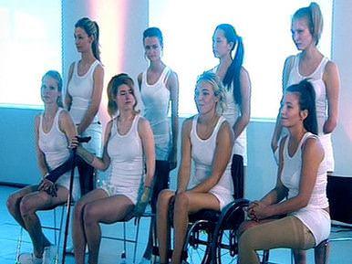Group White