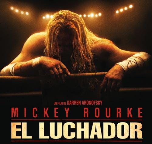 Invitacion El Luchador
