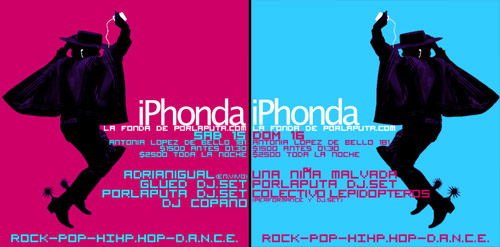 Iphonda