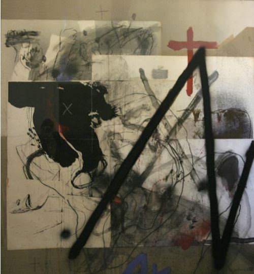 Jose Balmes-1973-2006-150 X180