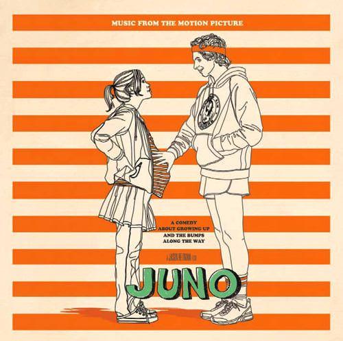 Juno Caratula Banda Sonora-1