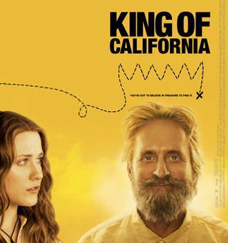 Kingofcalifornia Poster