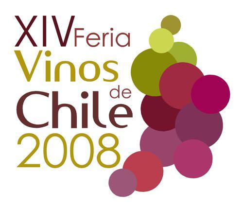 Logo Vinos 2008