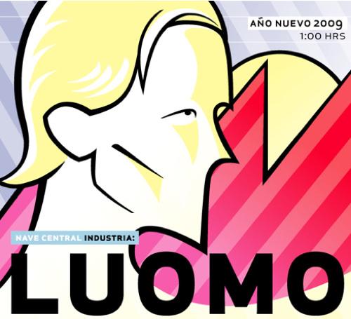 Luomo