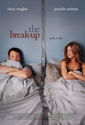 Poster Thebreak-Upposter
