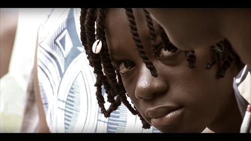 Princesa De Africa