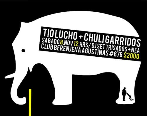 Tiolucho