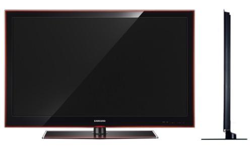Publipost: LCD Serie 8, las nuevas pantallas de Samsung 1