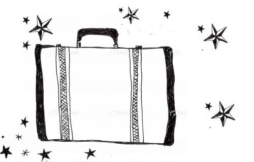 Maleta o mochila? 3
