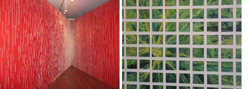 Monocromías: colores en exposición 1