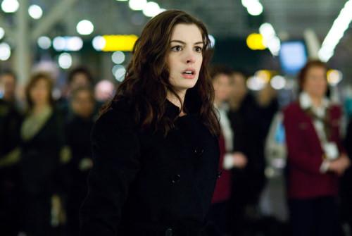 Los cambios de Anne Hathaway 1