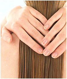 Recetas caseras para el pelo 1