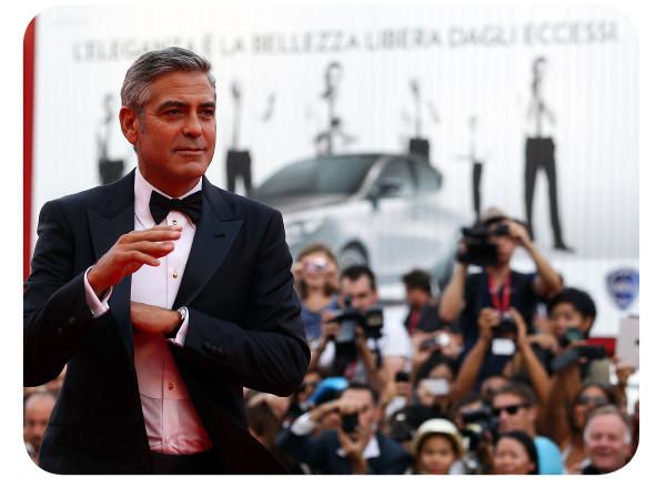 George Clooney: mino 1