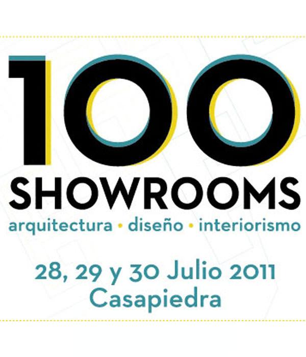 Feria 100 Showrooms 1