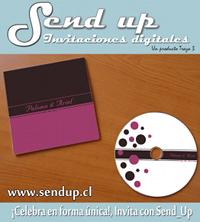 Sendup invitaciones 1