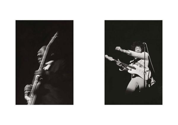 "Objeto de deseo: ""Linda McCartney: Life in Photographs"" 2"