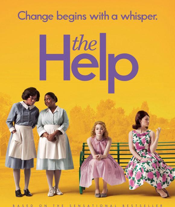 The Help, lo nuevo de Emma Stone 1