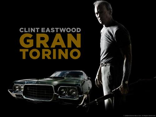 Este domingo: Gran Torino en HBO 1