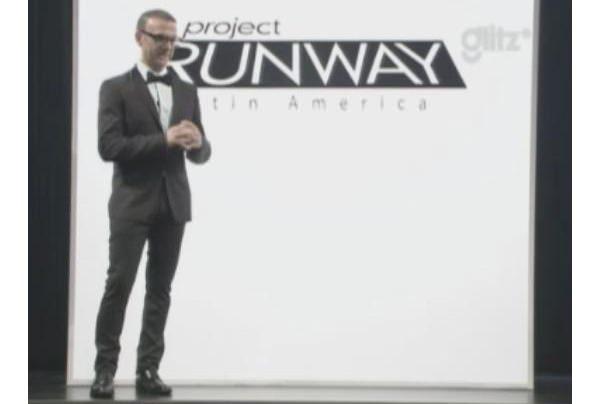 Resumen Project Runway Latino, capítulo 01: El Clóset de Gazú 21