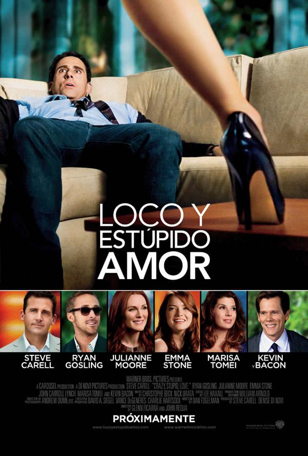 Crazy, Stupid, Love: estreno este jueves 18 1