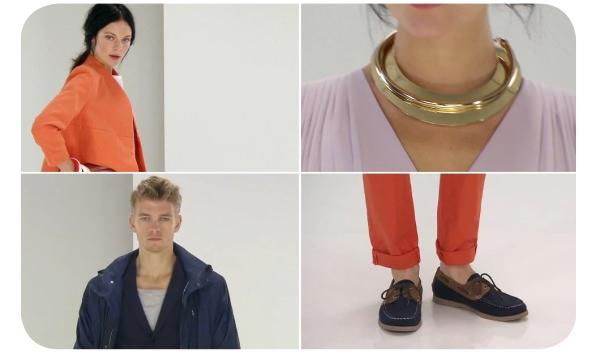 Lo que se usará el 2012 según H&M 1