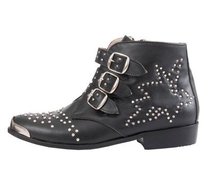 Zapatos Aurora Conejero 1