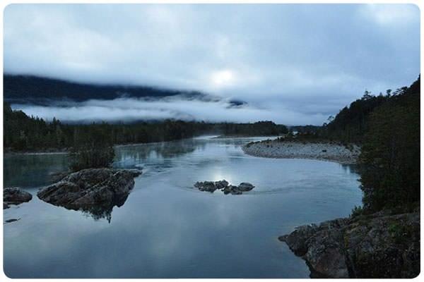 Por un Río Puelo libre y sin represas 1