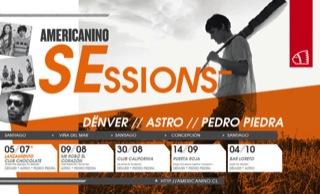 Americanino Sessions 3