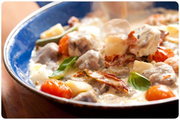 La Cocina de Francisca Orrego: comer como en casa 1