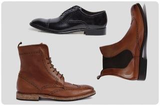 Zapatos italianos para hombre 1