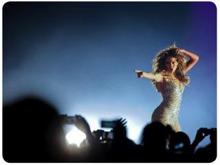 Jennifer Lopez: mina 1