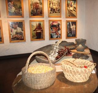 """Exposición de Cultura Mapuche: """"Patrimonio Vivo"""" 1"""