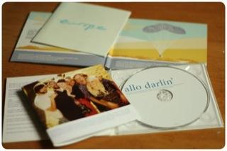 Las dulces canciones de Allo Darlin' 1