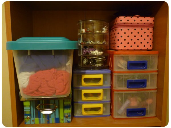 Objeto de deseo: cajas organizadoras 1